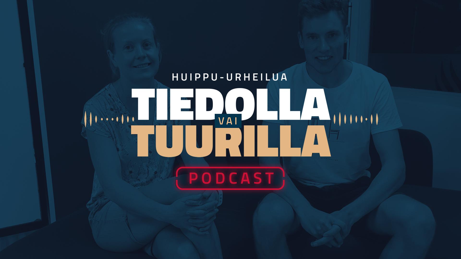 Urheilu Podcast